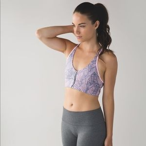 Lululemon Cool to Street Bra